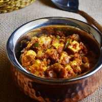 Paneer tawa masala recipe | Paneer recipes