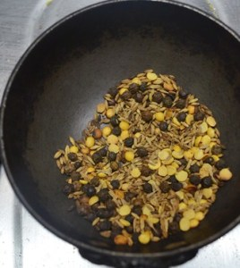 pepper rasam step1