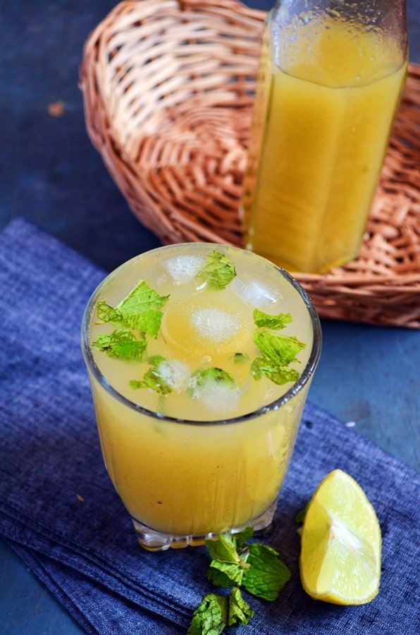 aam panna rink recipe-a