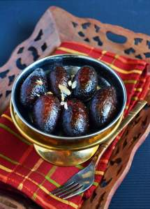 Kala jamun recipe | how to make kala jamun recipe