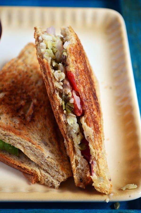 sprouts sandwich recipe-c