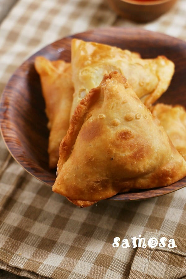 samsa recipe a