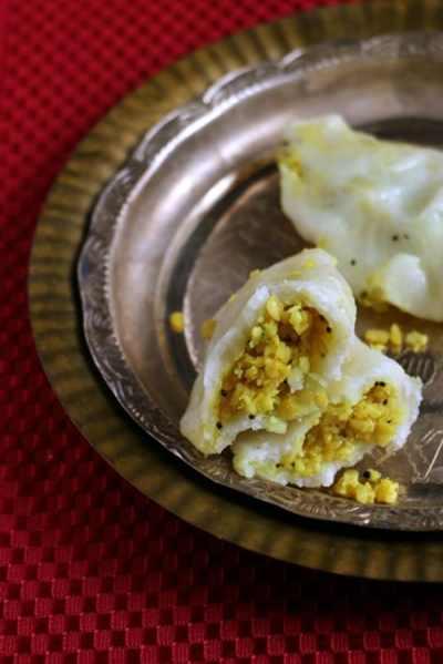Ulundu kozhukattai recipe | Ganesh chaturthi 2015 recipes