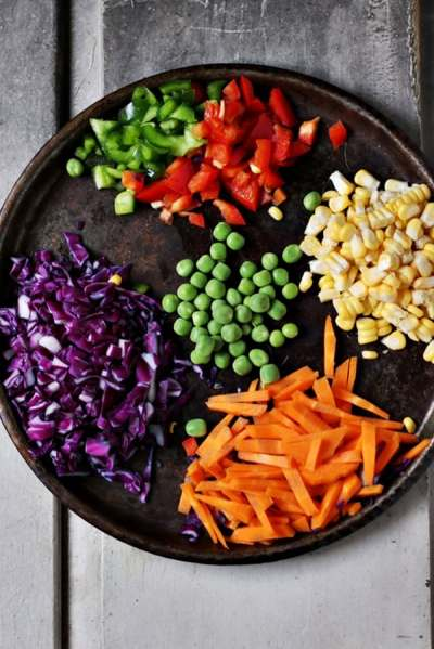 Veg clear soup recipe | easy soup recipes