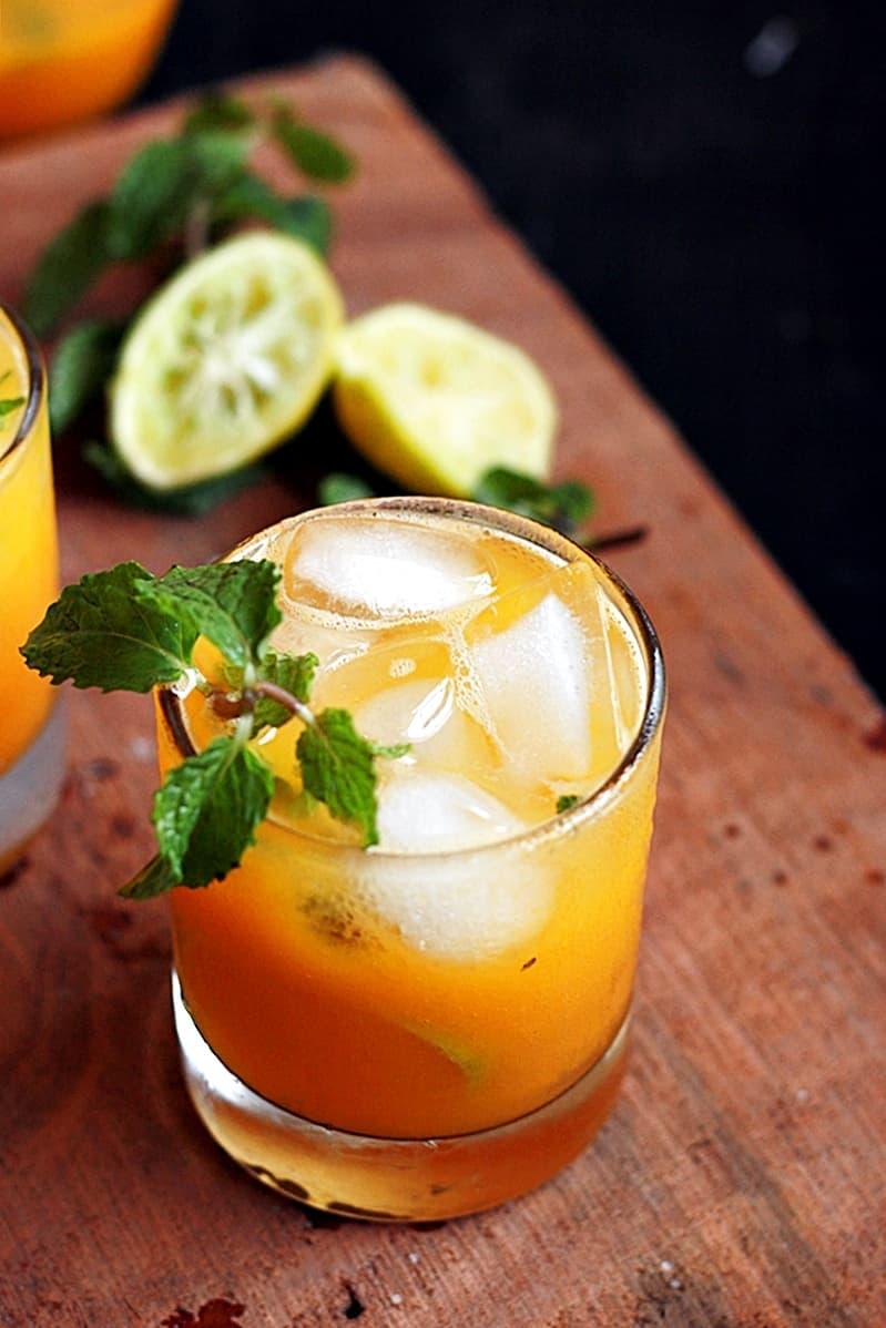 mango mojito recipe a