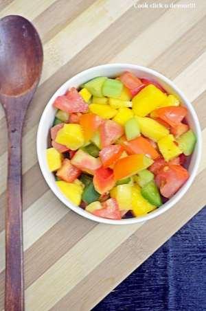 mango salsa-mango recipes