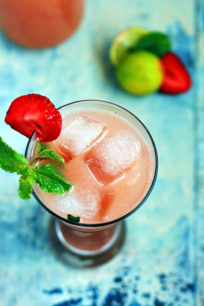 fruit punch recipe c