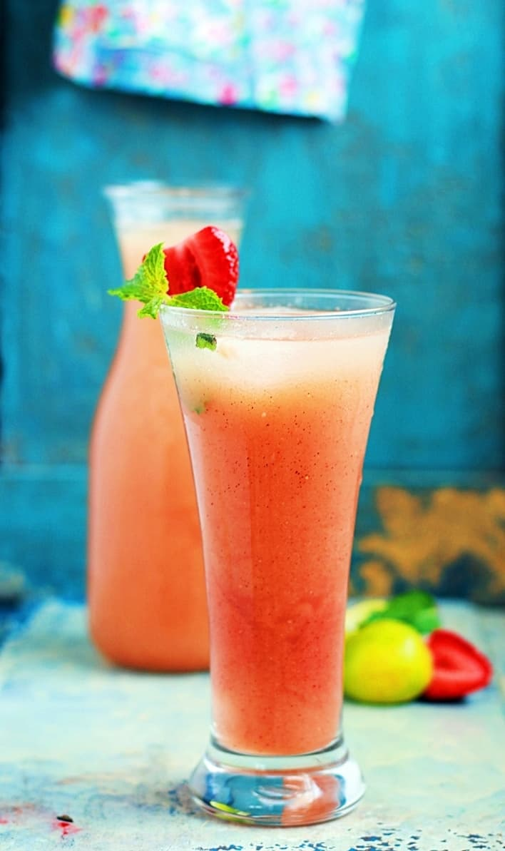 fruit punch recipe d
