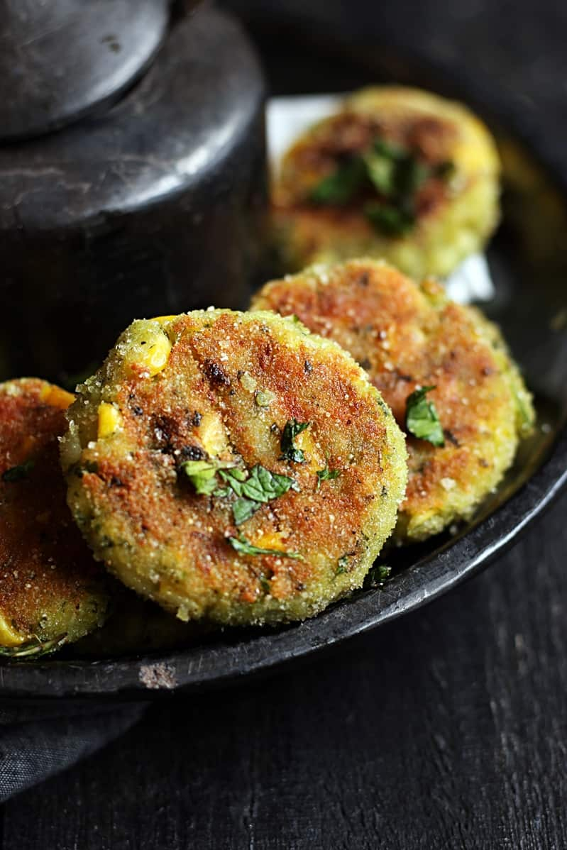 grilled paneer tikki recipe