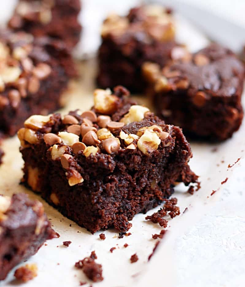 cocoa brownies recipe d