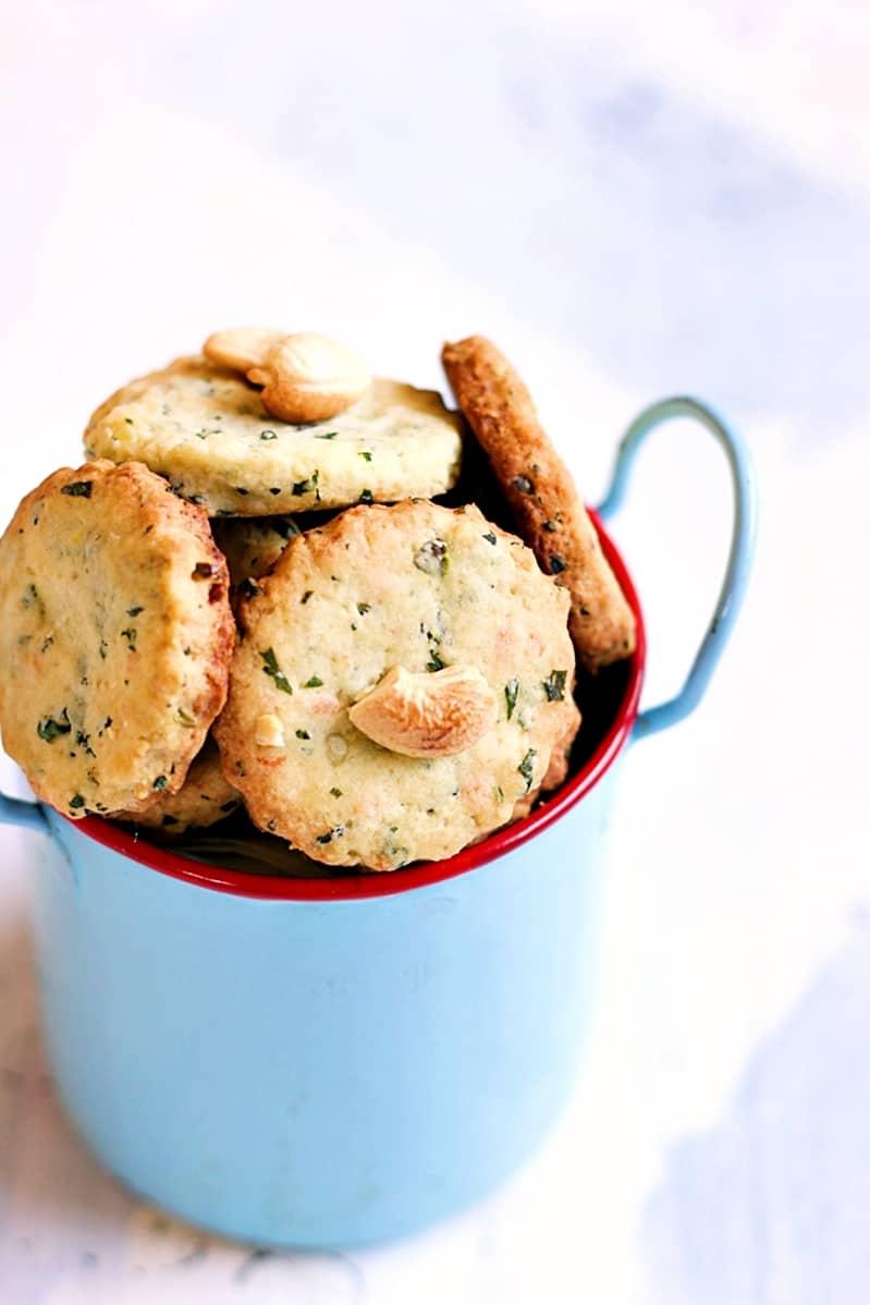 khara biscuit recipe a