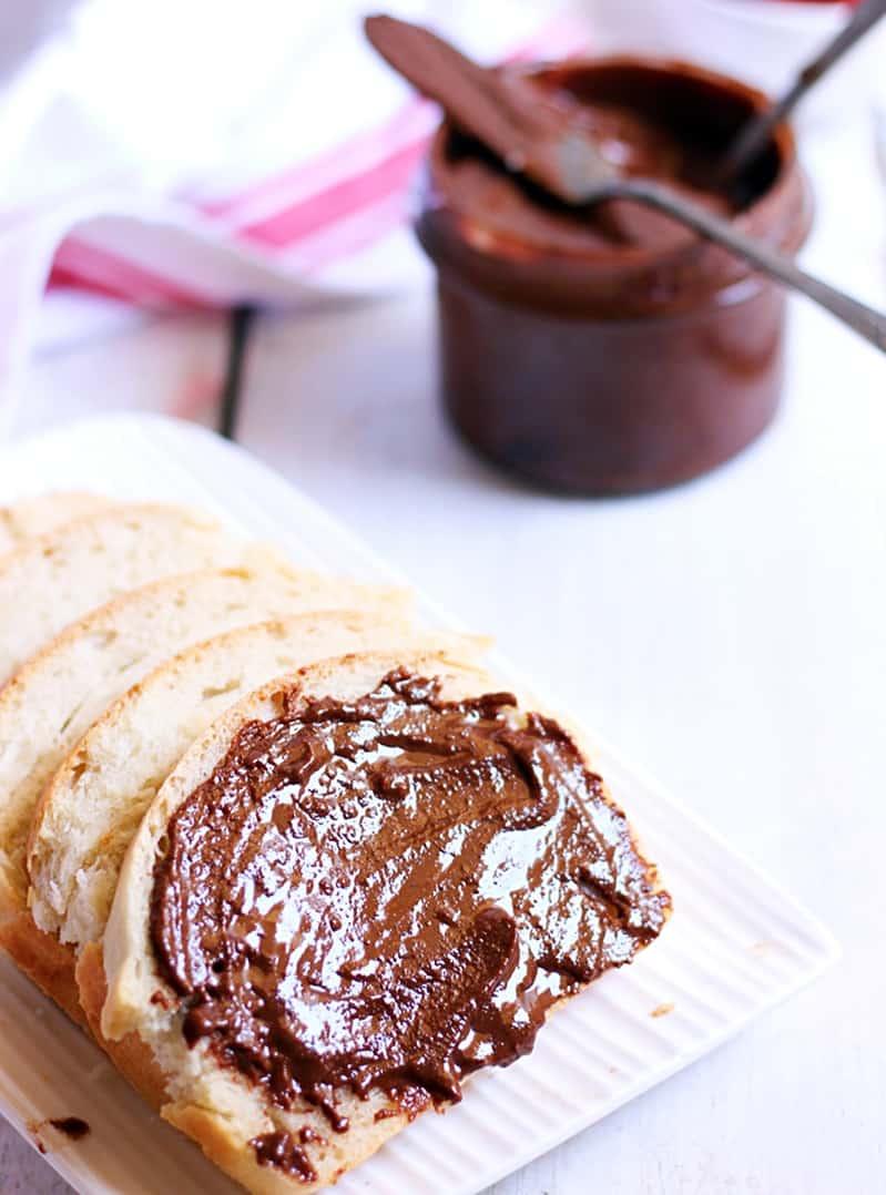 nutella recipe c