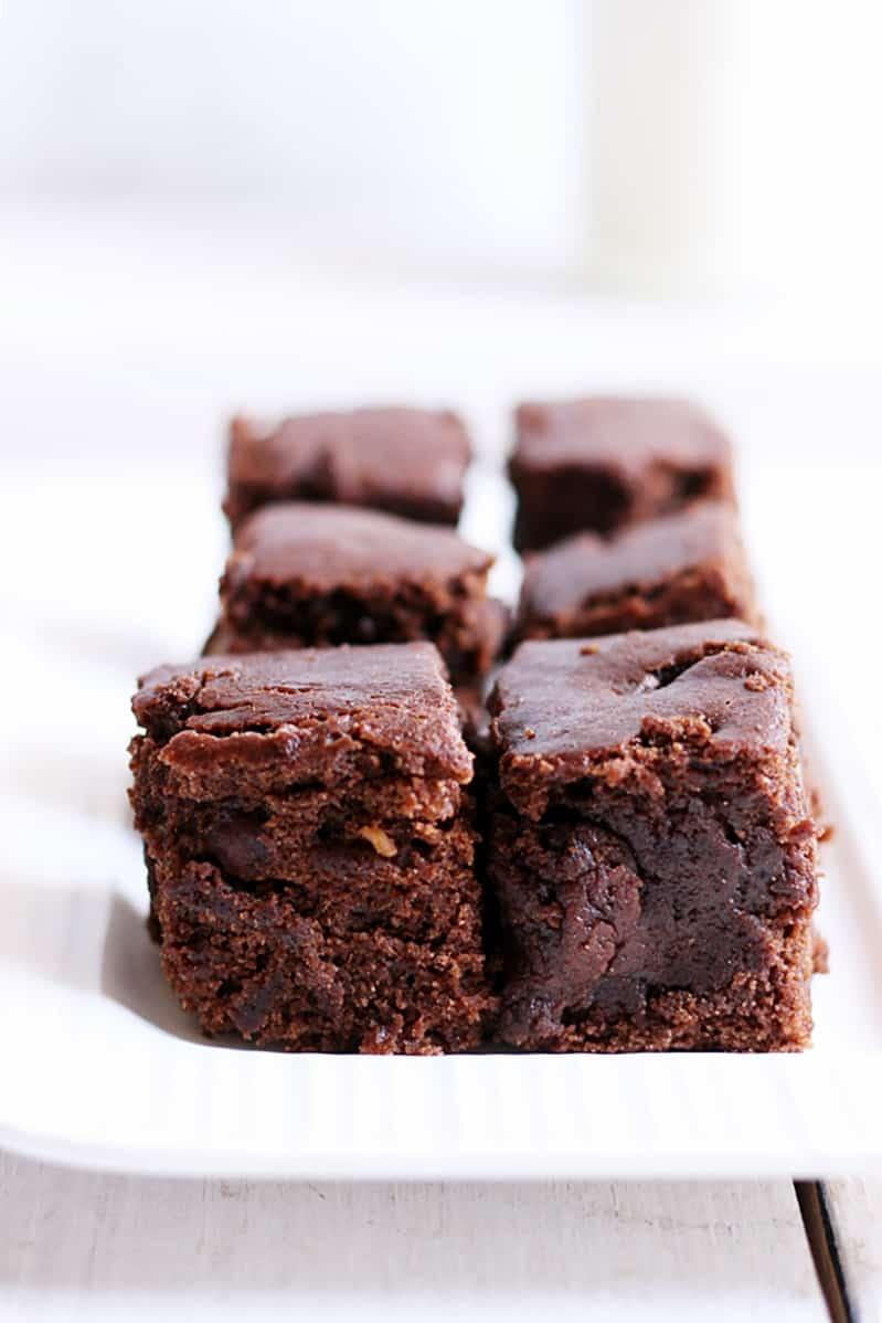 chocolate banana cake recipe