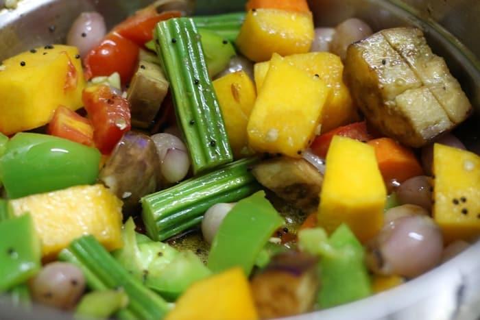 kadamba sambar recipe 2