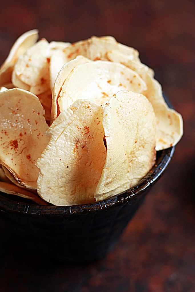 sundried potato chips recipe d