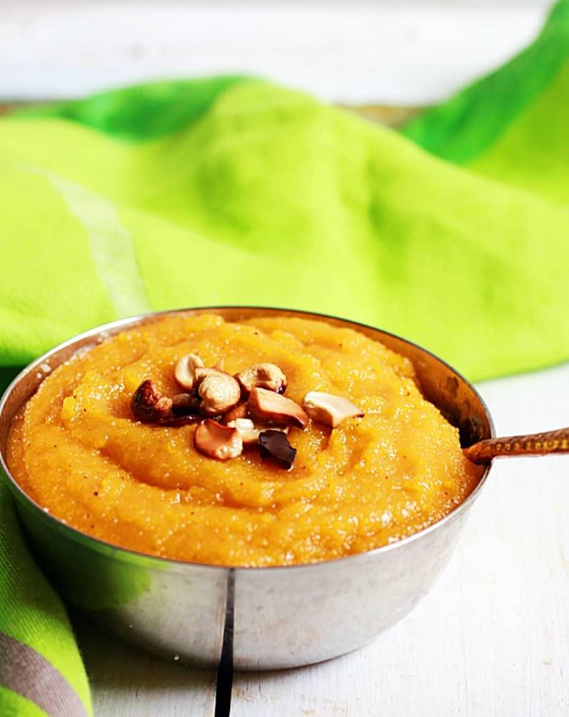 mango kesari recipe c