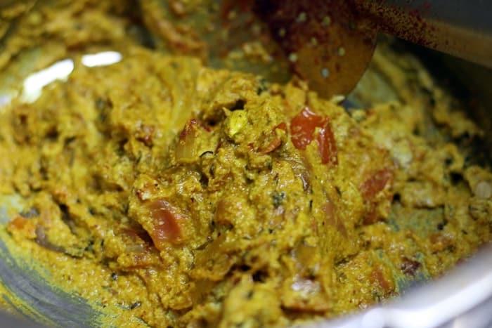Saravana bhavan style vegetable kurma recipe d