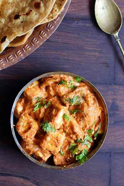 Paneer tikka masala recipe | How to make restaurant stylepaneer tikka masala recipe