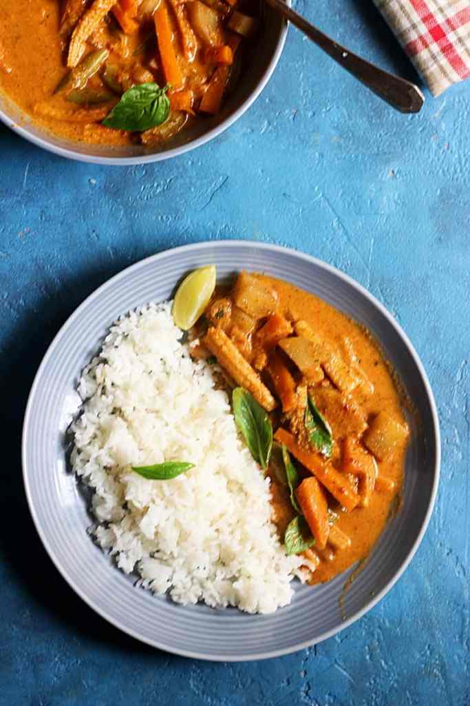 thai red curry recipe b
