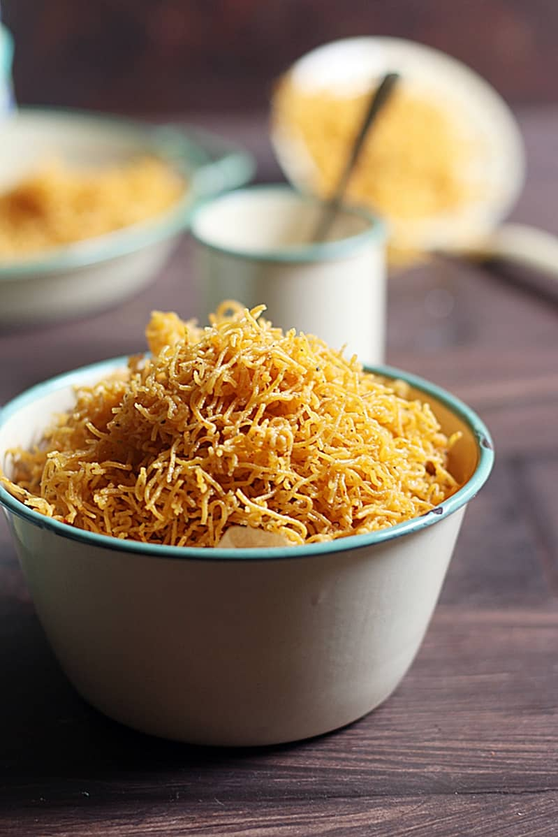 cheese sev recipe b