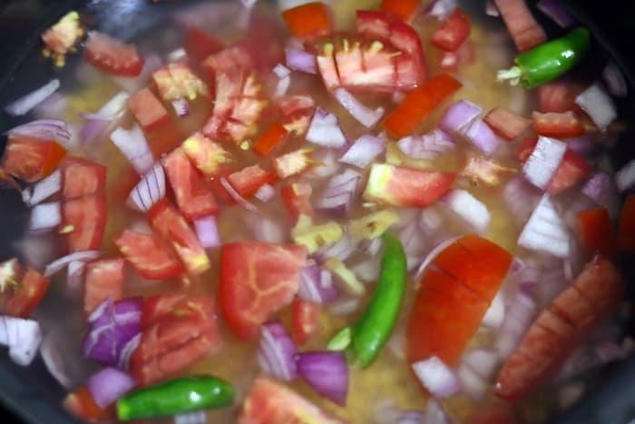dal tadka recipe step 1