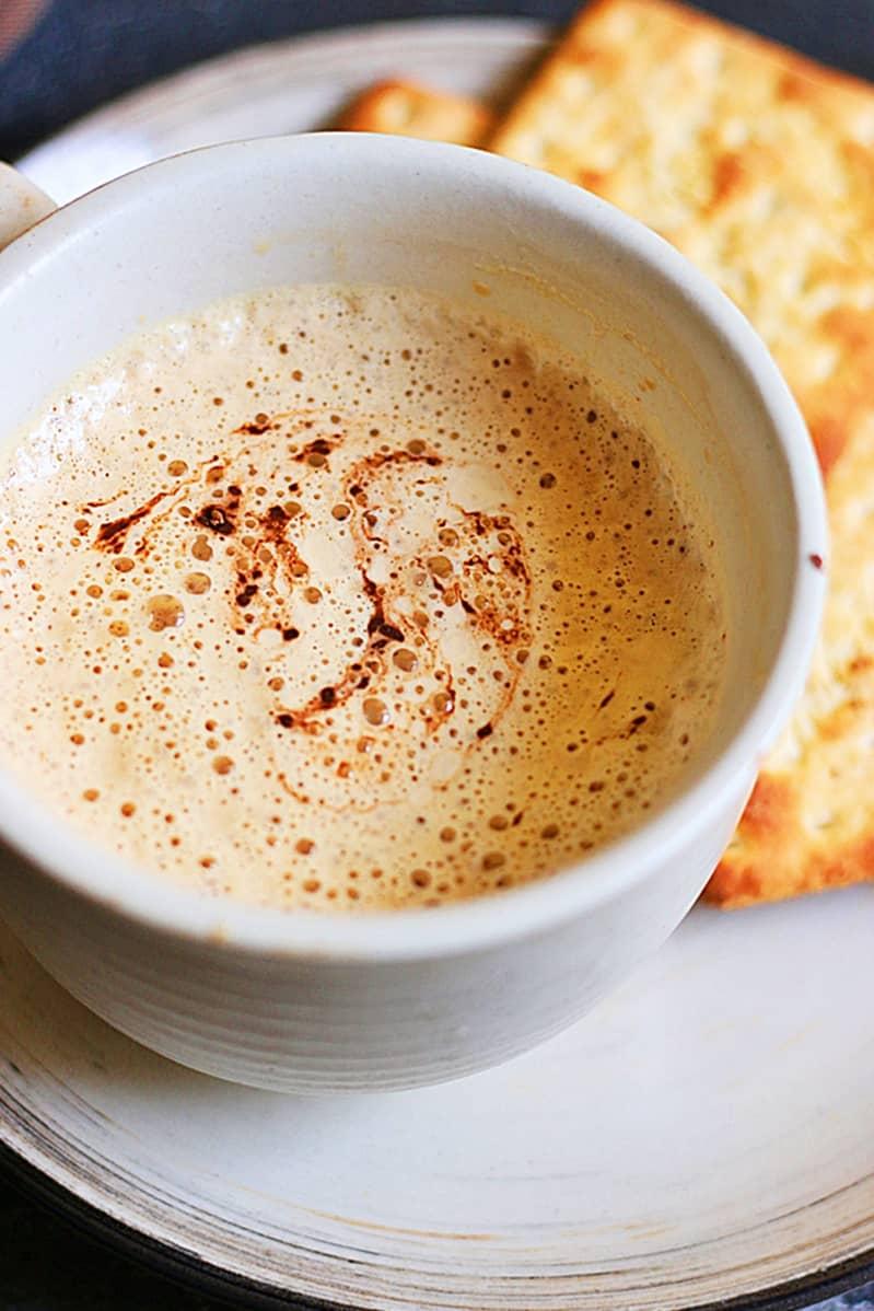 espresso coffee recipe a