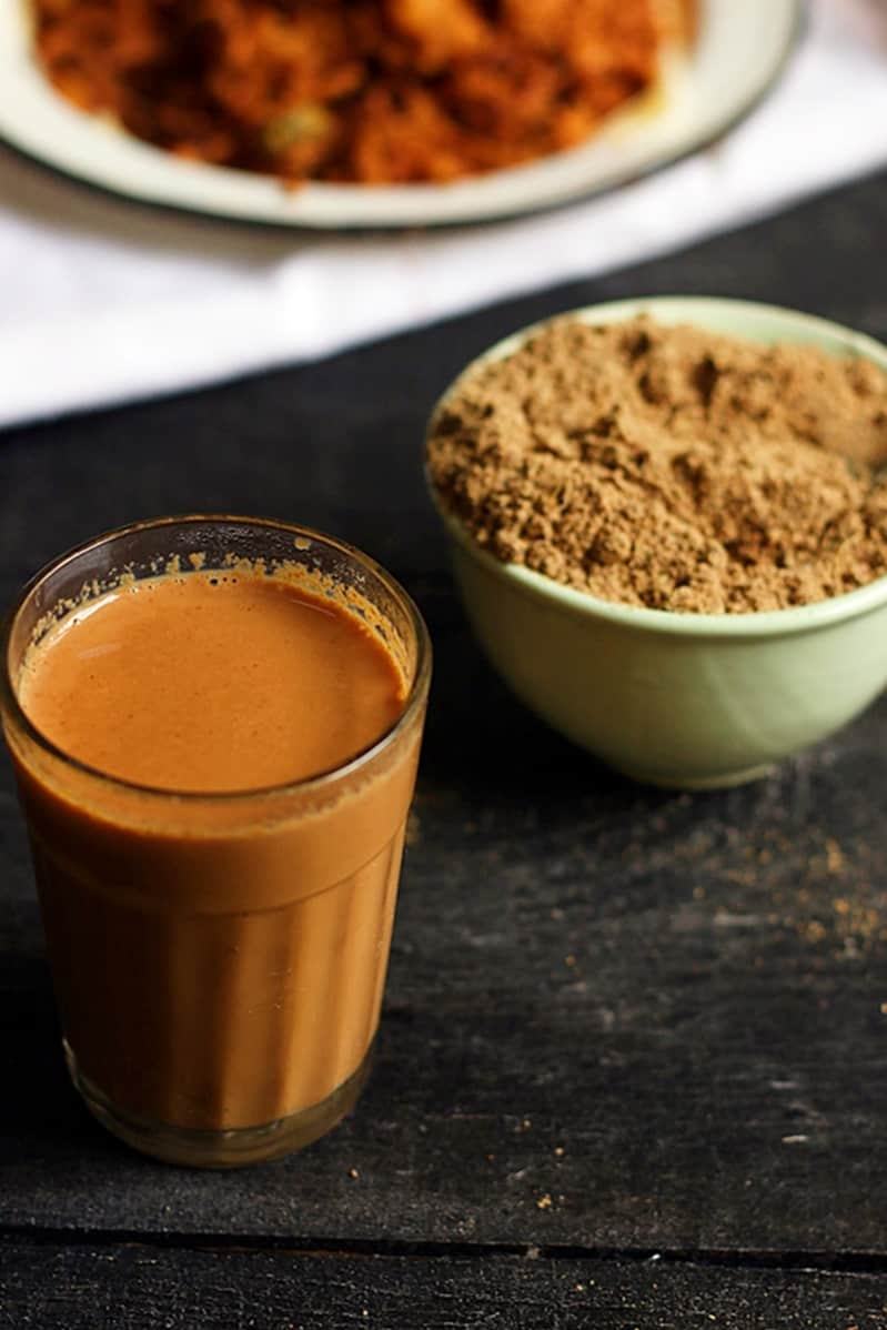 masala tea recipe step 4