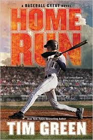 Home Run - Tim Green