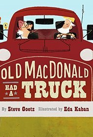 Old Macdonald Had a Truck - Steve Goetz