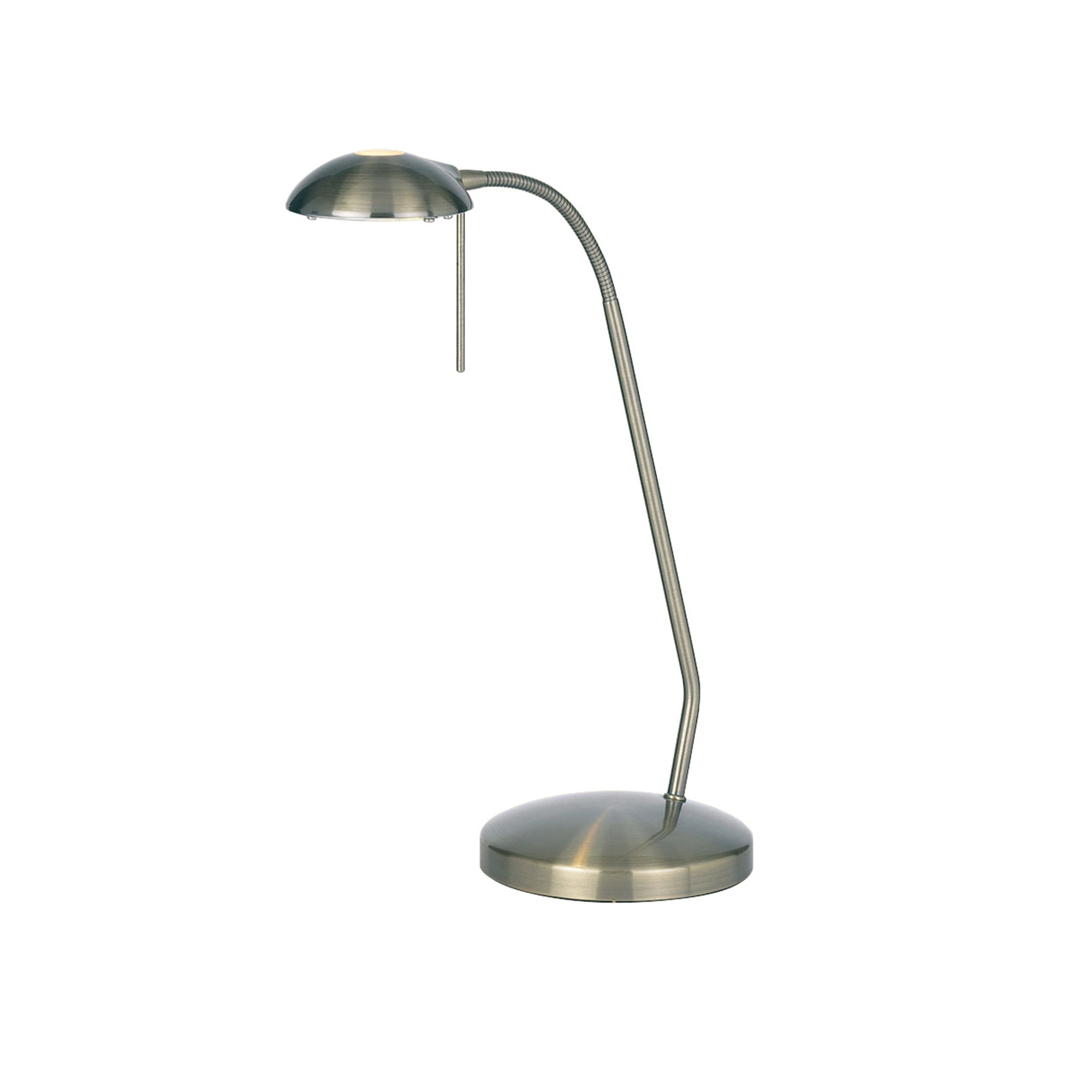 Lampen G9 Antique G9 Touch Table Lamp