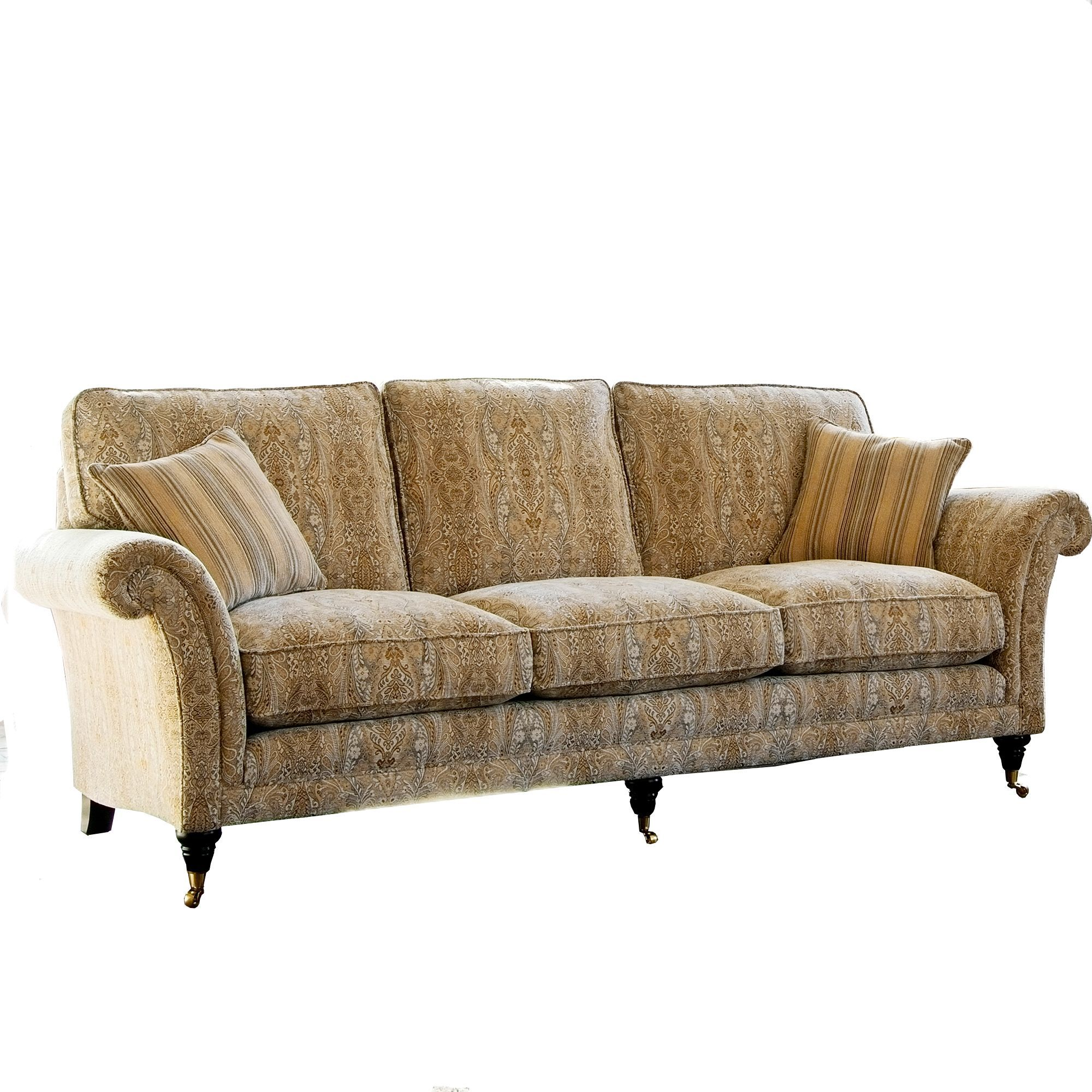 Knoll Sofa Parker Knoll Burghley Grand Sofa