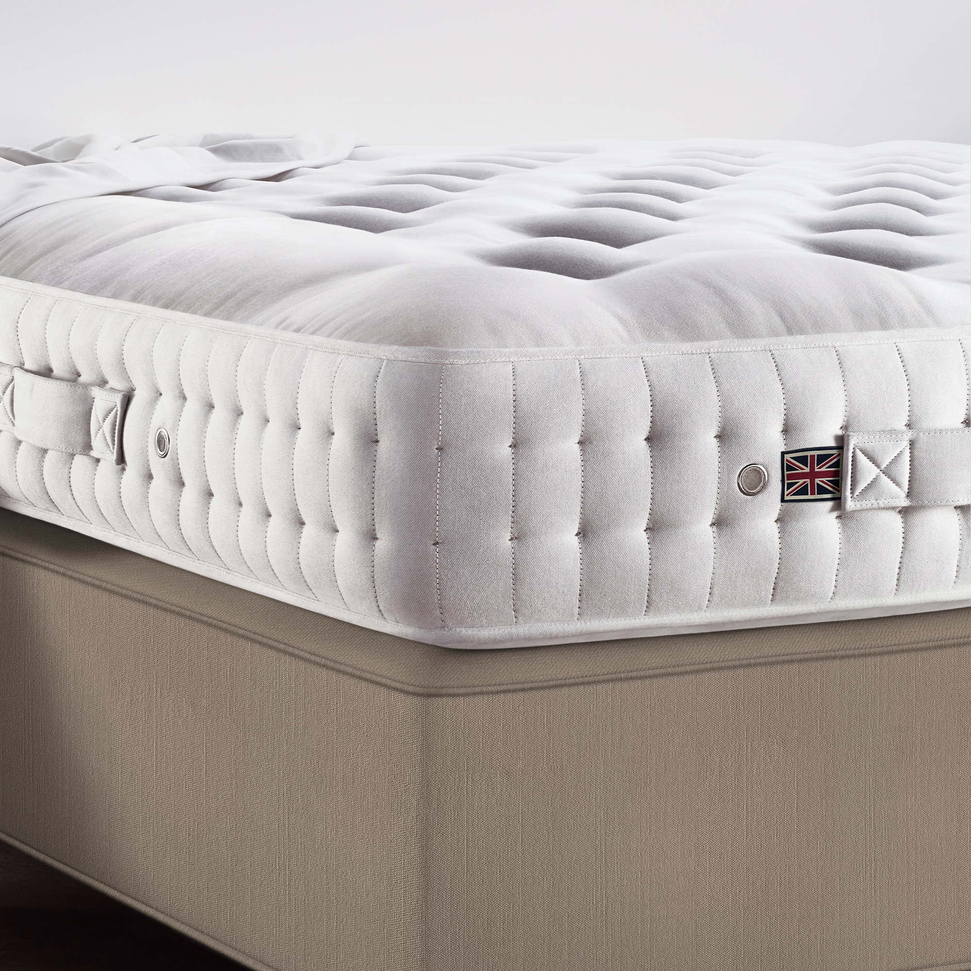 Vi Mattress Vi Spring Baronet Superb Mattress
