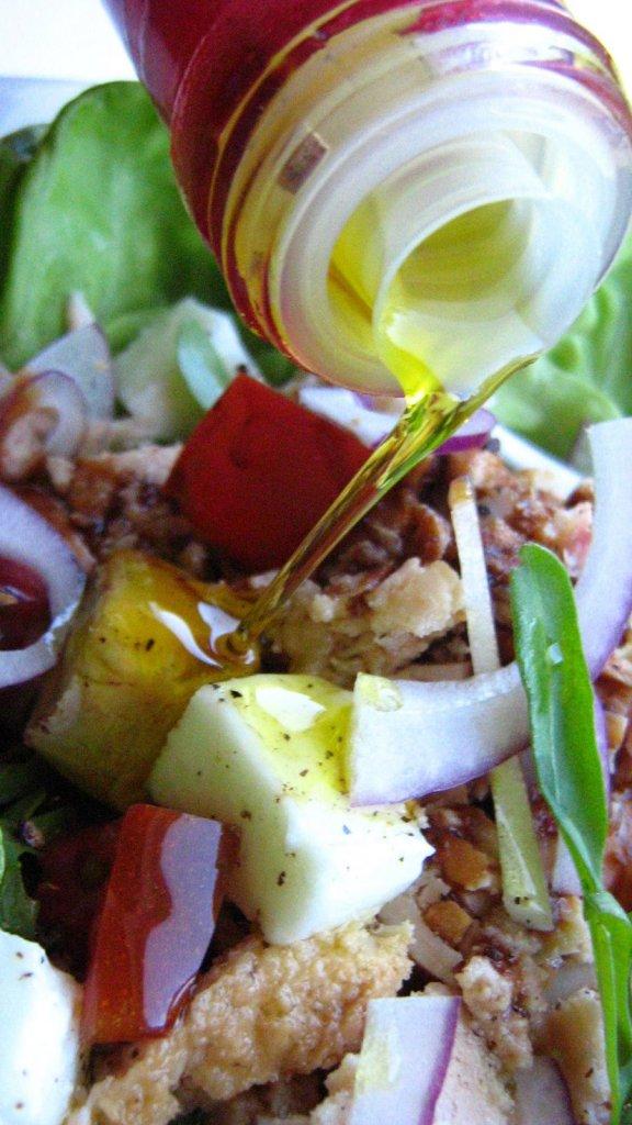 Salad Lipari