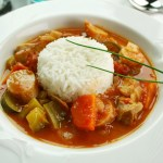 How to Make Gumbo Out of (Almost) Anything