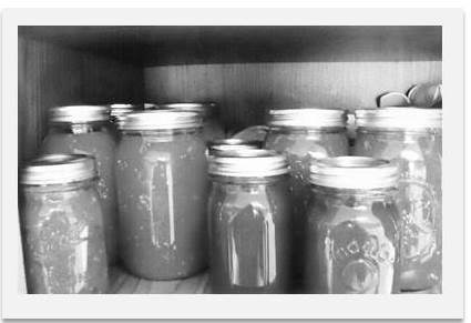 Chapter 9 - jars in basement - edited for manuscript