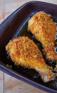 Clarences Corn Flake Chicken 1