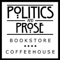 pollitics and prose logo