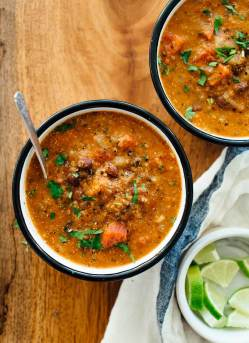 Tremendous Kate Soup Vs Stew Definition Soup Vs Stew Reddit This Hearty Vegan Quinoa Soup Will Fill You Up But Weigh You Down Mexican Quinoa Stew Recipe Cookie