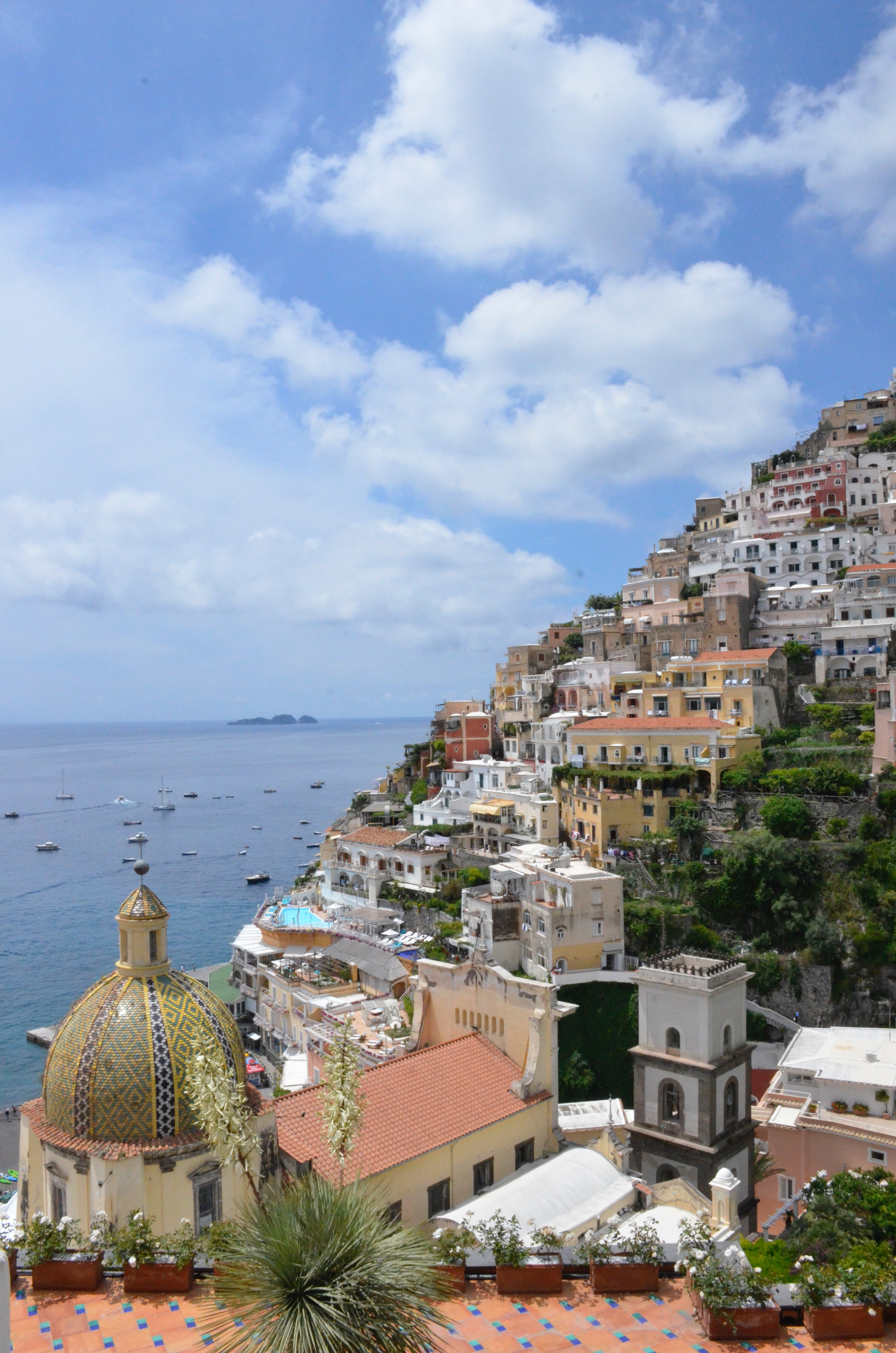 Cucina Della Rosa Cooking School Positano Cooking Classes On The Amalfi Coast By Cooking Vacations