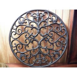 Small Crop Of What Is A Trivet