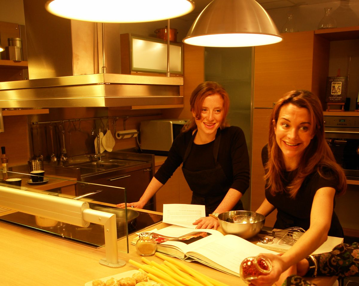 Curso De Cocina Italiana Madrid Talleres Cookingart Cooking Art Catering