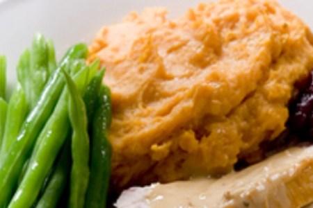Sweet Potato Casserole Recipe