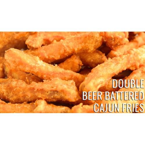 Medium Crop Of Beer Batter Chicken