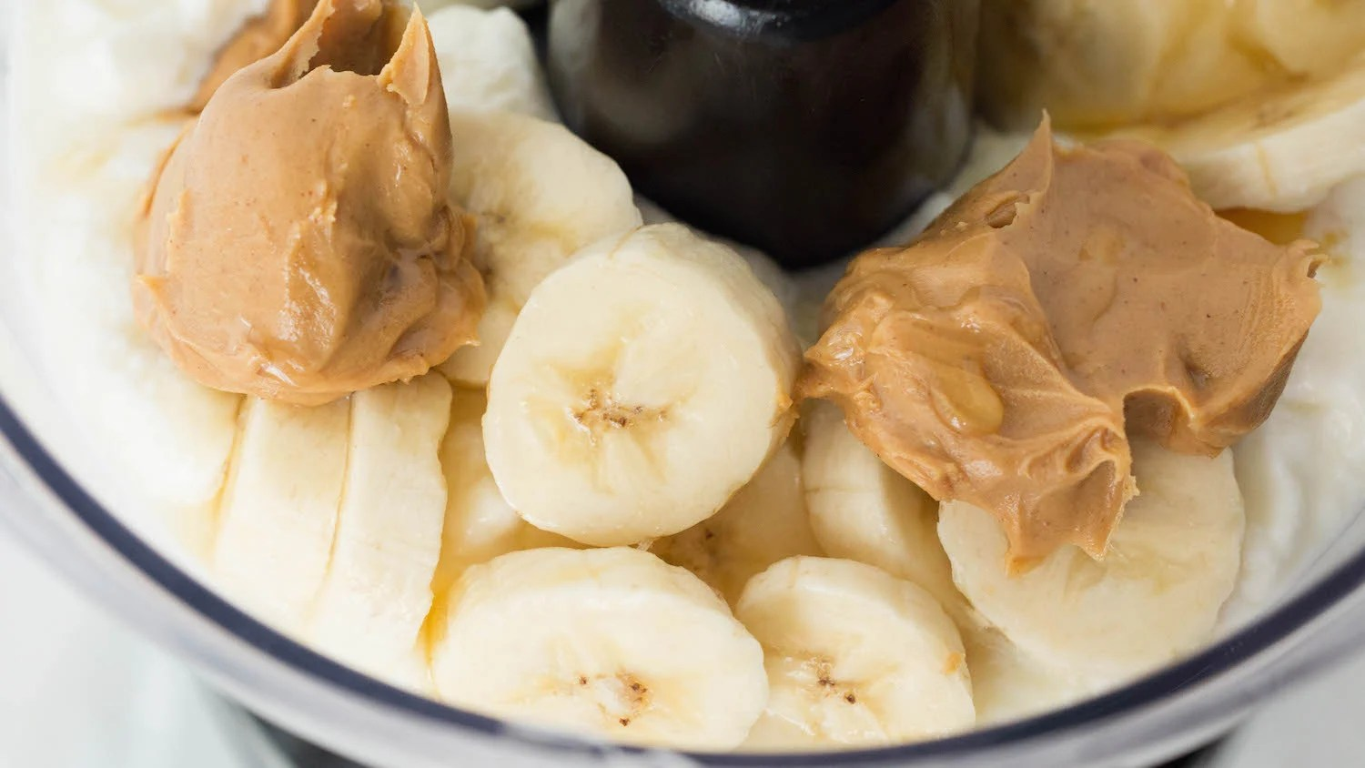 Yogurt Peanut Butter Banana Dog Treats Recipe Easy Dog