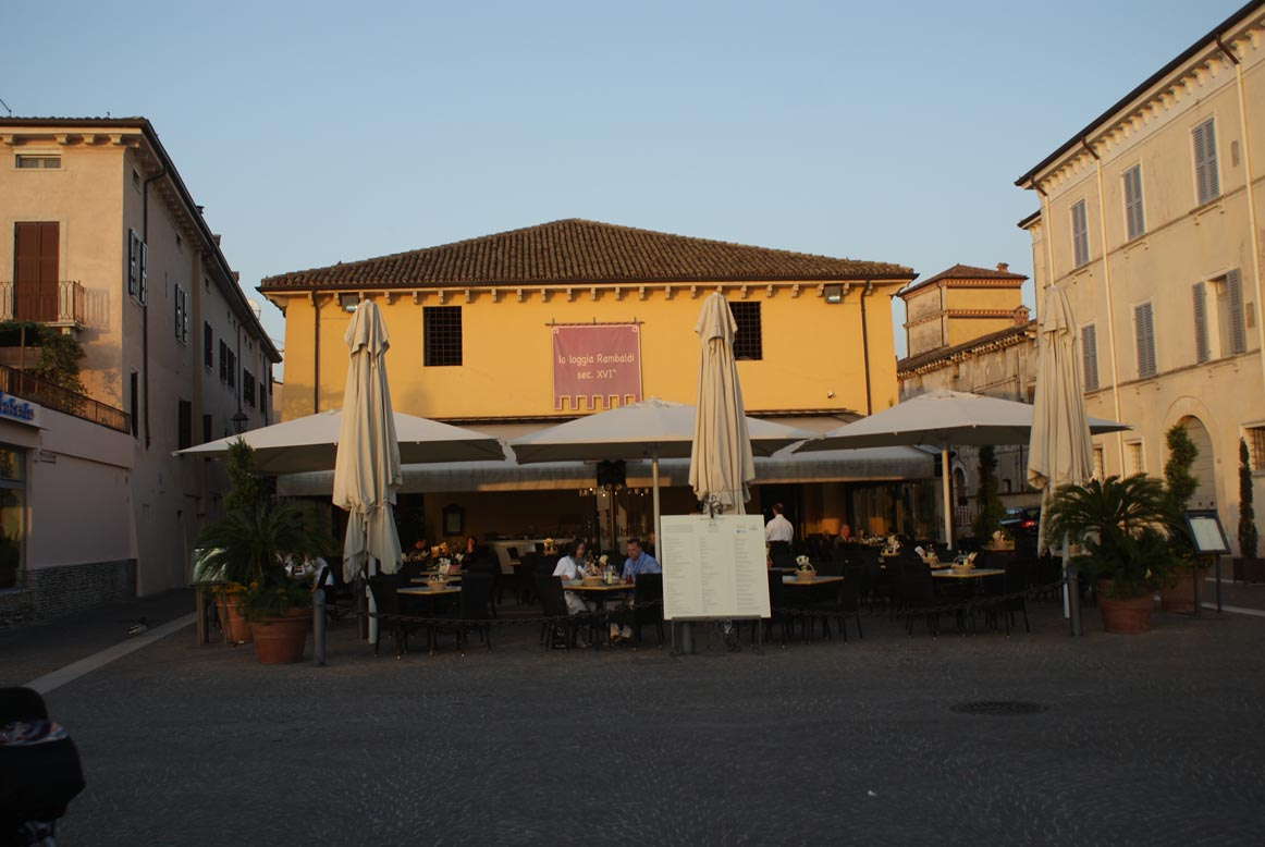 Restaurants In Bardolino Bardolino By The Lake The Cooking With Nonna Stories