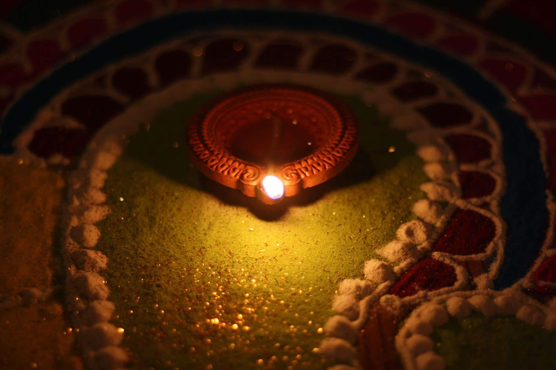 China Diwali Light Diwali Traditions Food Nostalgia And Everything In Between
