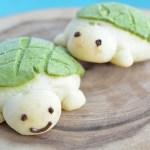 Turtle Bread  - Melon pan recipe