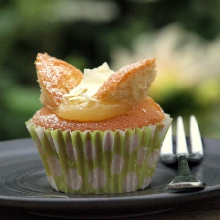 Low FODMAP cupcakes