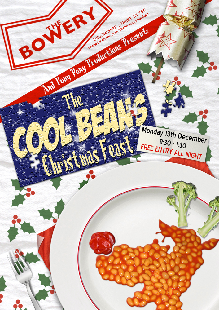 Past Event Posters/Flyers \u2013 Cool Beans