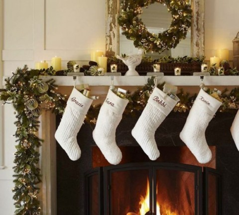 christmas decorations contemporary My Web Value